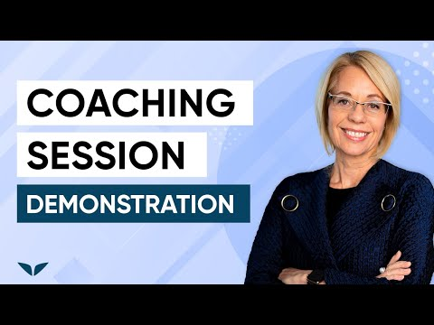 Holistic Coaching Techniques Demonstration (& How To Use Them) | Margaret Moore