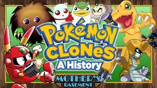 Download A Brief History of Pokemon Clones Video