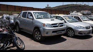Download Carros Retomados de Financiamento sendo vendidos em Leilão veja os valores Video