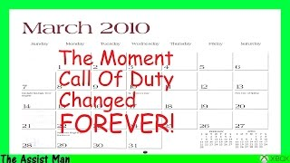 Download The EXACT Moment In Time That Call Of Duty Changed & Started To Suck FOREVER! - Dead Rising 4 Video