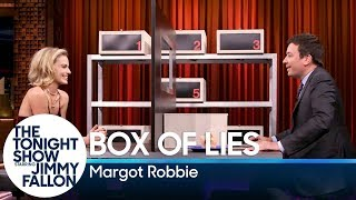Download Box of Lies with Margot Robbie Video