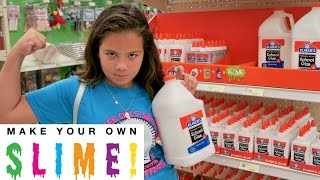 Download SHOPPING AT TARGET ″ SLIME ″ INGREDIENTS ″ ALISSON″ Video