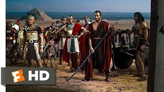 Download The Ten Commandments (9/10) Movie CLIP - Moses is Banished (1956) HD Video