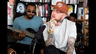 Download Mac Miller: NPR Music Tiny Desk Concert Video