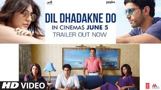 Download Dil Dhadakne Do Official Trailer | In Cinemas June 5 Video