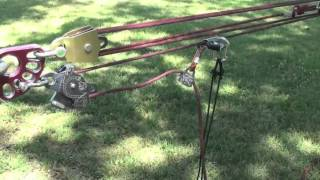 Download Multiplier Pulley Comparison Video
