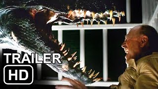 Download JURASSIC WORLD 2 Trailer ″Extended Look″ (2018) Video