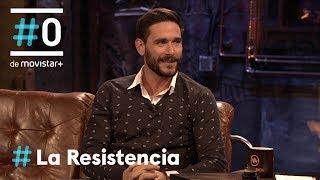 Download LA RESISTENCIA - Entrevista a Javier Santaolalla | #LaResistencia 12.02.2018 Video