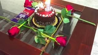 Download Romantic Decoration for Anniversary Video
