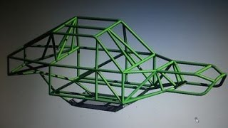 Download Poison Spyder Wraith - Chassis CAD Design Process - Episode 2 Video