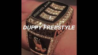 Download Drake - Duppy Freestyle Video