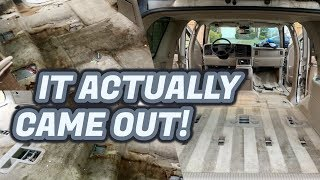 Download This Carpet Should Have Been BURNED!! | Extreme Detailing Video