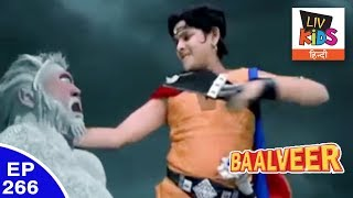Download Baal Veer - बालवीर - Episode 266 - Baalveer Fights The Ice Man Video