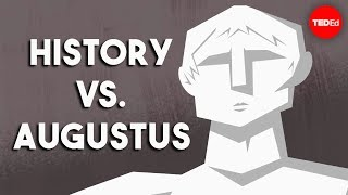 Download History vs. Augustus - Peta Greenfield & Alex Gendler Video