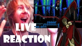 Download LIVE REACTION - Shovel Knight: Specter of Torment DLC Game Awards 2016 trailer Video