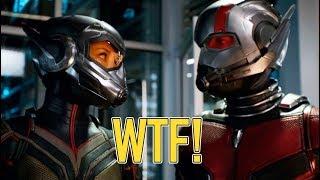 Download Cosas que no tienen sentido en Ant-Man y Wasp Video