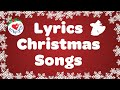 Kids Christmas Songs Playlist | Children Love to Sing