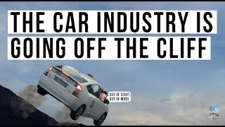 Download Car Industry Rapid SLOWDOWN in China, Europe, and U.S! Mass Layoffs Are Coming. Video