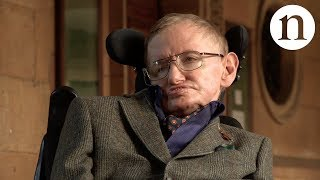 Download Stephen Hawking: Three publications that shaped his career Video