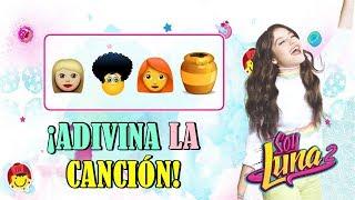 Download ¡Adivina la canción con EMOJIS! - Soy Luna 2 ¡ADELANTE! Video