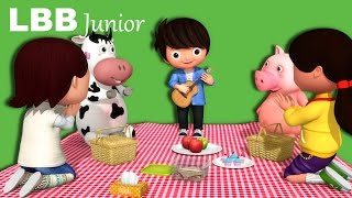 Download Picnic Song | Original Songs | By LBB Junior Video
