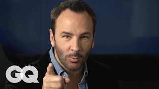 Download Tom Ford's Guide to Being as Suave as, Well, Tom Ford | GQ Video