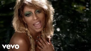 Download Keri Hilson - Lose Control ft. Nelly Video