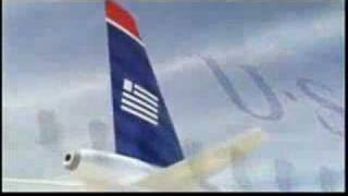 Download New Us Airways Video