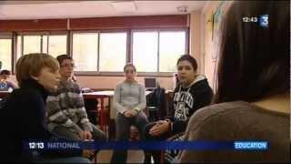 Download Mediation au collège Dargent Video