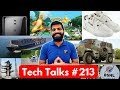 Download Tech Talks #213 - Apple Shoes, Pokemon Go, Tor 7.0, BSNL Hotspot, Flying Taxi, Nokia 9 Video