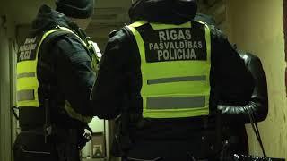 Download Nakts reids ar policiju Video