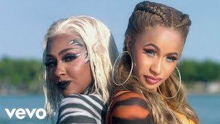 Download City Girls - Twerk ft. Cardi B Video