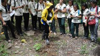 Download GUPES Green Gown Awards 2016 – Asia and the Pacific – Aklan State University – Finalist Video