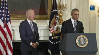 Download President Obama Awards the Presidential Medal of Freedom to Vice President Biden Video