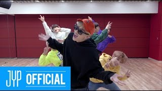 Download Stray Kids ″Get Cool″ Dance Practice (Close up Ver.) Video