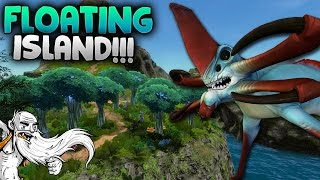 Download Subnautica Gameplay - ″THE FLOATING ISLAND!!!″ - Let's Play Walkthrough Video