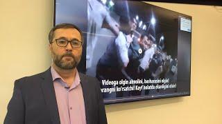 Download Оломон милиционер погонини юлиб ташлади Video