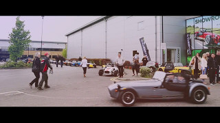 Download Caterham Gatwick - Easter Monday Open Day 2017 Video