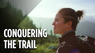 Download Hiking Through Tragedy On The Pacific Crest Trail Video