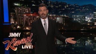 Download Jimmy Kimmel Doesn't Believe Gonzaga Exists Video