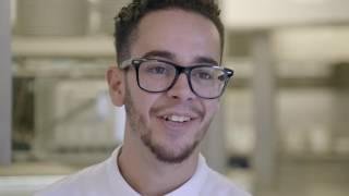 Download Beroepenfilm keukenmedewerker Video