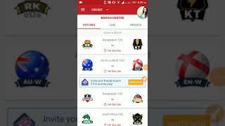 Download AU-W VS EN-W 3RD T20 MATCH!BEST TEAM FOR DREAM11 Video