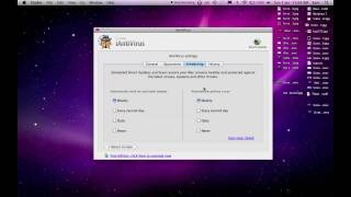 Download AntiVirus for Mac - Mac OS X Virus protection advice and free AntiVirus Video