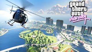 Download GTA 5 VICE CITY MOD! Video