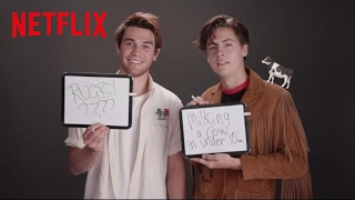 Download Riverdale | The Bromance-o-meter | Netflix Video
