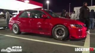 Download Mitsubishi Evo vs. Toyota Supra Video
