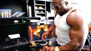 Download Kali Muscle Gaming Setup & Room Tour (BEST SETUP) Video