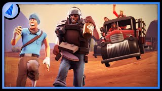 Download An Australian Christmas Bloody Miracle [SFM] Video