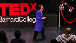 Download Master the minefield - dealing with bullies, bozos & buffoons | Jeanne Sullivan | TEDxBarnardCollege Video