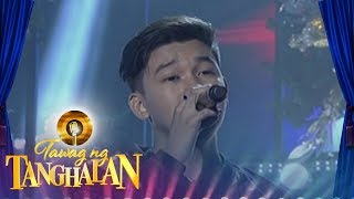Download Tawag ng Tanghalan: Joshua Romero | Pare Mahal Naman Kita Video